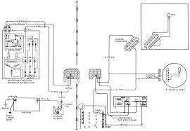 alternator wiring diagram external regulator wiring diagram chevy alternator wiring diagram the h a m b