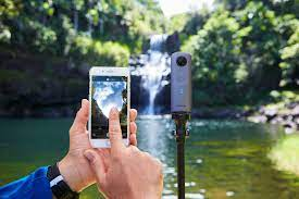 Ricoh Theta V 360 Spherical Camera Review 2019