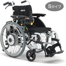 Jwアクティブ Plus 電動車椅子 ヤマハ発動機