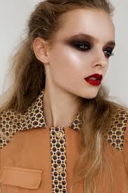 indian summer on makeup arts served high fashion