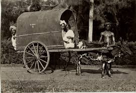Image result for carriages old kerala