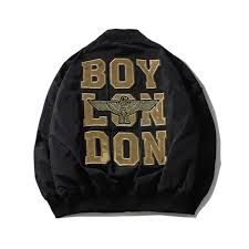 men and women springa autumn european american street fashion brand boy eagle hot stamping five pointed star thin jacket baseball uniform black leather