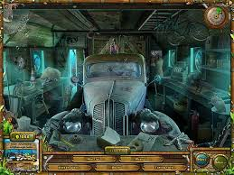 Who is suffering from a strange kind of sickness. Tales Of Lagoona Orphans Of The Ocean Ipad Iphone Android Mac Pc Game Big Fish