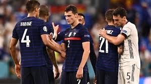 Herzlich willkommen auf der gemeinsamen website der deutschen botschaft paris und. Dfb News Pressestimmen Zu Frankreich Deutschland Fussball News Sky Sport