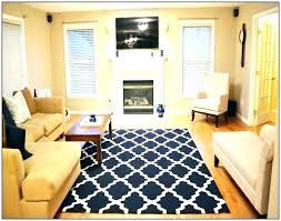 rug for living room living room rug size typical living room area rug size designs blue trellis rug living room