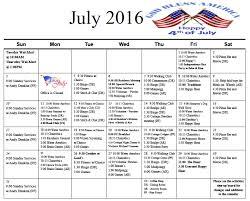 Calendar 2015 June July Hamptons Greenridge July 2015 Calendar And Newsletter East Texas