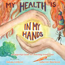 Buy My Health Is in My Hands: A Fingertip Guide to Choosing Good Food Book  Online at Low Prices in India   My Health Is in My Hands: A Fingertip Guide  to