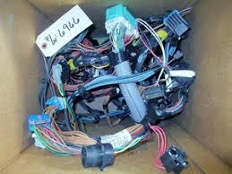 wiring harnesses (cab and dah) parts mid america truck parts freightliner engine wiring harness at Columbia Wiring Harness