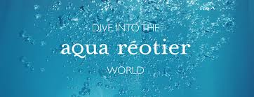 for the launch of aqua réotier l occitane
