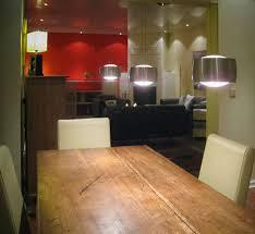 Wohnzimmer Rote Wand By Mettner Raumdesign Homify