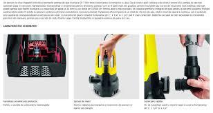 Pompa Submersibila Pentru Apa Murdara Karcher Sp 7 Dirt Inox 699