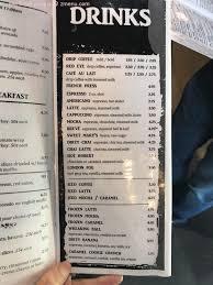 1) great coffee, wonderful pastries, outstanding sandwiches. Online Menu Of Demolition Coffee Restaurant Petersburg Virginia 23803 Zmenu