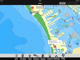 S57 Chart Download Florida Gps Nautical Chart Pro By Mapitech