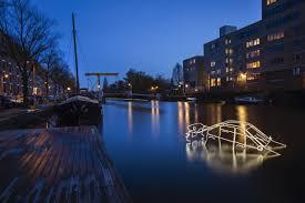 Amsterdam Light Festival 2019 Amsterdam Light Festival Returns In Netherlands Hi