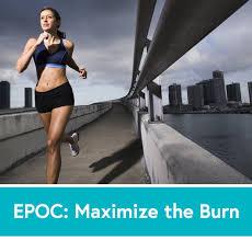 epoc the secret to faster fat loss