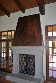 homey ideas fireplace hood creative decoration fireplace hoods and