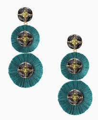 the gemma fan collection cuff on for 39 99 and chandelier earrings on for 34 99 note that the earrings are part of the versatile line and