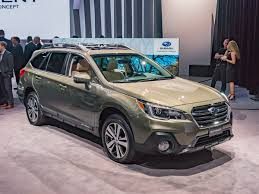 2018 subaru outback. interesting subaru more accommodating more capable with 2018 subaru outback b