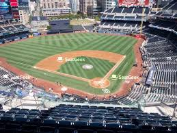 Petco Park Detailed Seating Chart Your Ticket To Sports Concerts More Seatgeek