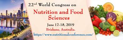 Nutrition Conferences Nutrition 2019 Food Science Conference
