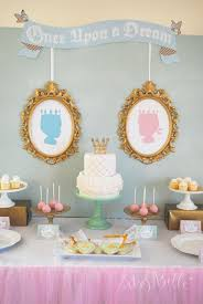 Twin Boy And Girl Baby Shower Ideas