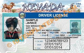 usa This License State Template Drivers Psd photoshop Nevada Is wE4xnXtqrE