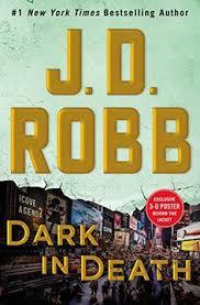 dark in an eve dallas novel in book 46 by