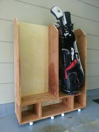 Golf Coat Rack Golf Club Rack Tiathompsonme 94