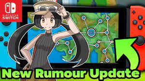 Pokémon Switch 2019 Rumour Pokemon Gen 8 100+ New Pokemon, China Based &  More Rumour, Pokemon Switch - YouTube