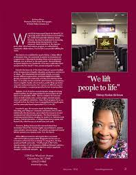 Huami Magazine may 2014 by Terry Watson - issuu