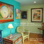 Nova 2000 studio C Summers Fine Art and Painting LLC - Alignable