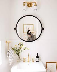 Best 25 Black bathroom mirrors ideas on Pinterest