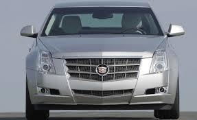 2009 Cadillac CTS / CTS-V | Review | Car and Driver