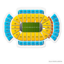 Gila River Stadium Seating Chart Tucson Sugar Skulls At Arizona Rattlers Sat May 16 2020