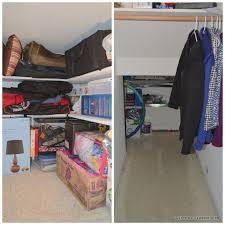 coat closet shelves techie s diy adventures