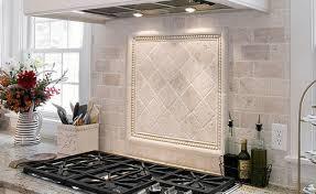 White Kitchen Backsplash Kitchen Backsplash Ideas With White Cabinets Subway Tiles