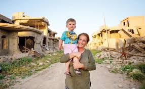 samaritan s purse projects include repairing and rebuilding homes for displaced families