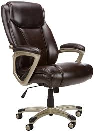 basics big tall executive chair