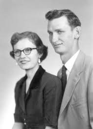 Anniversary: Mr. and Mrs. Fred Reobertson - Plainview Herald