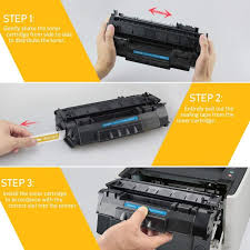 Do not waste time waiting for your documents. Hp Poly Toner 49a 53a Black