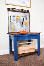 Bench Tool Bench For Toddler How Cute A Home Depot Workshop For Best Tool Bench For Toddlers