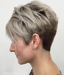 pixie cut hairstyle 70 cool pixie cuts for 2017 short pixie hairstyles from classic 4912 by stevesalt.us