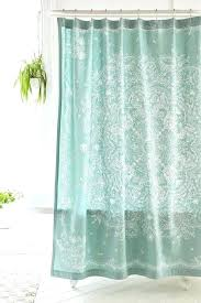 Double Shower Curtain Ideas Curtains 4 Inch Shower Curtain Rings