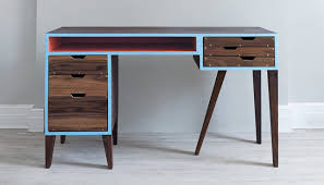 Fantastic Creative Desk Ideas 15 Creative Multi Functional Desks Brit Co