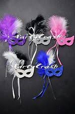 Decorating Masquerade Masks Masquerade Decorations eBay 38