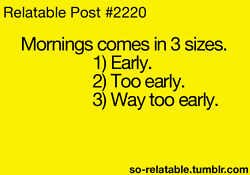 funny quote quotes work relate work out morning relatable mornings ...