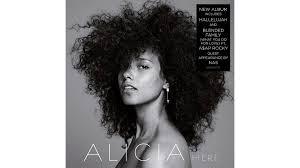 <b>Alicia Keys</b>: <b>Here</b> — review | Financial Times