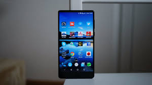 The Best Bud Bezel Less Smartphone 2017 Elephone S8 Review