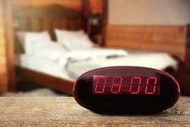 best atomic clock