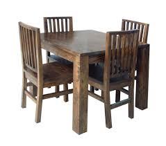wooden card table dining tables mango wood hampton